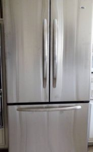 Simon house refrigerator