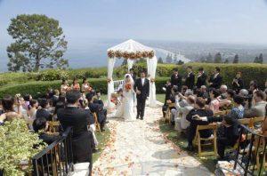 Simon's wedding