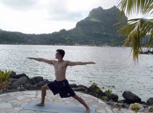 Simon yoga