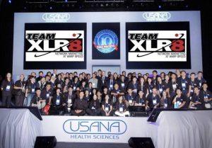 Team xlr8