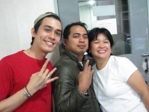 Pampanga leaders