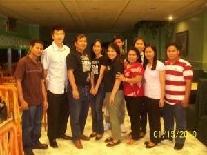 dagupan group