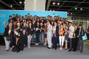 hongkong team xlr8