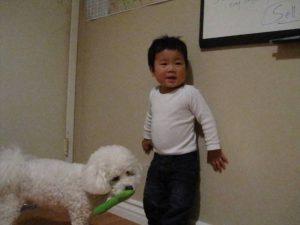 jacob and obi