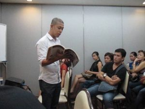 meeting in bacolod