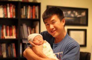 simon and baby ethan