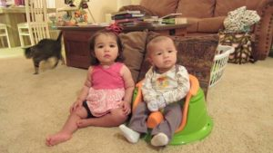 ethan and alexa