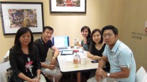 Hongkong Team
