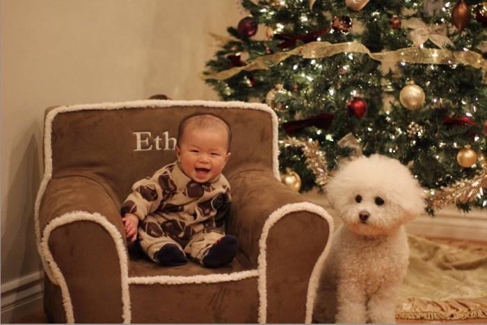 happy 2 kids