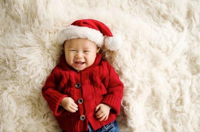 Santa Ethan