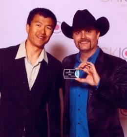 Simon Chan & John Rich