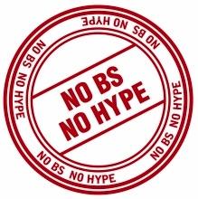 no bs no hype