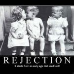 How to Deal with Rejection (#128)