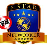 5 star networker logo