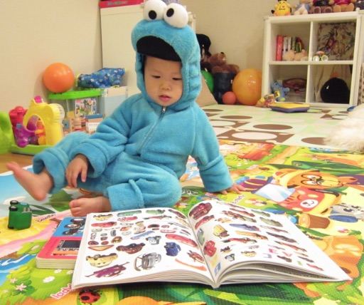 ethan reading