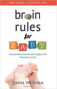 brain rules book