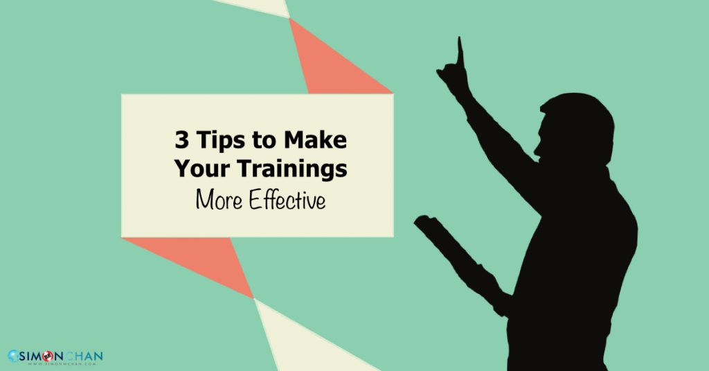 Network Marketing Training: 3 Tips to Make Your Trainings More ...