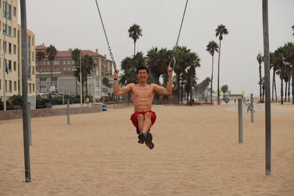 Simon workout