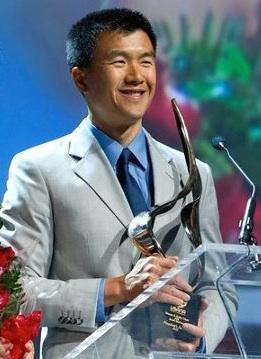 Simon's president award