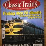 Class Trains magazine