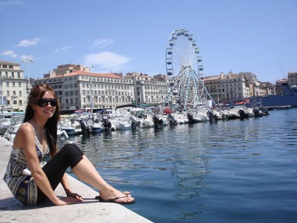 Nancy On travel