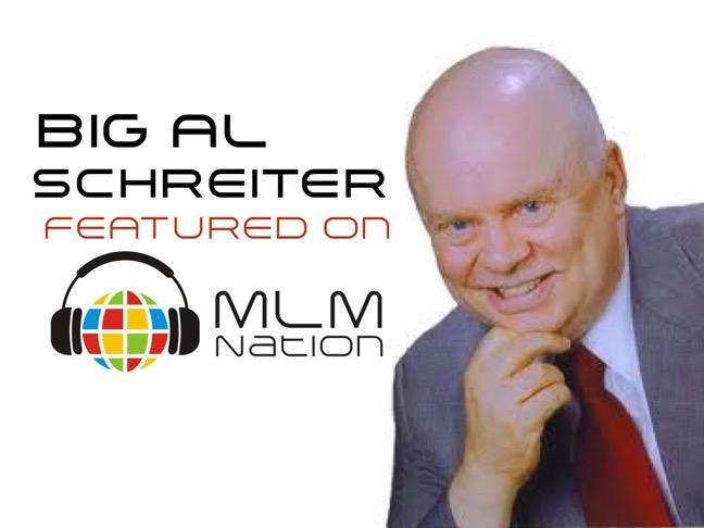 Tom Big Al Schreiter