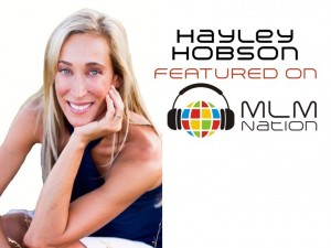 Hayley Hobson