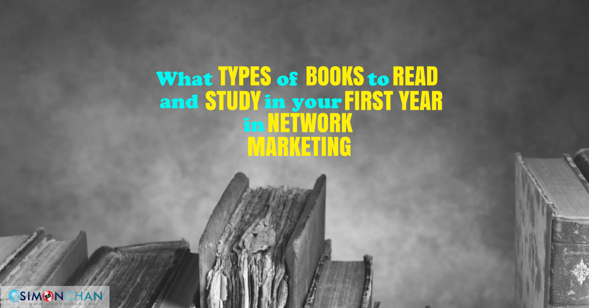 your first year in network marketing book pdf