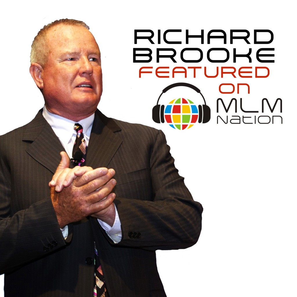 richard brooke wordpress