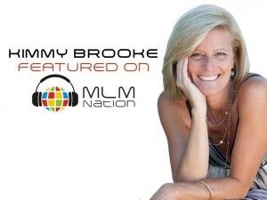 Kimmy Brooke