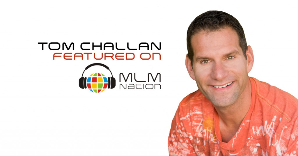 tom challan