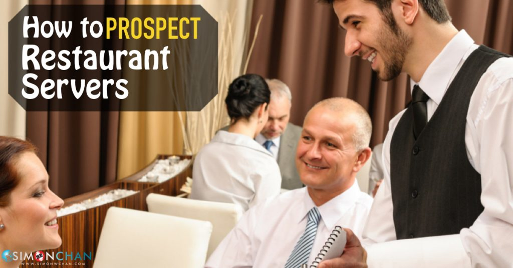 how to prospect