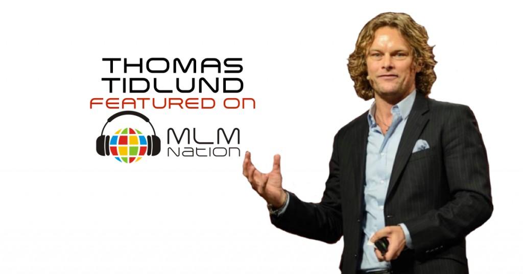 Featured Image of Thomas Tidland