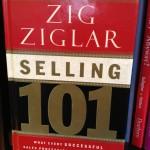 zig ziglar book