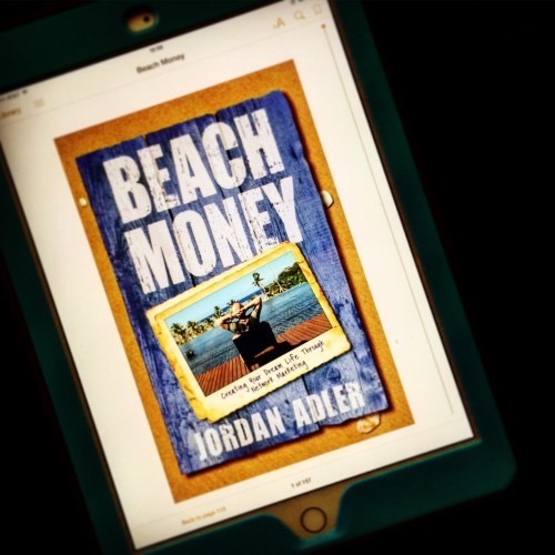 Beach Money by Jordan Adler
