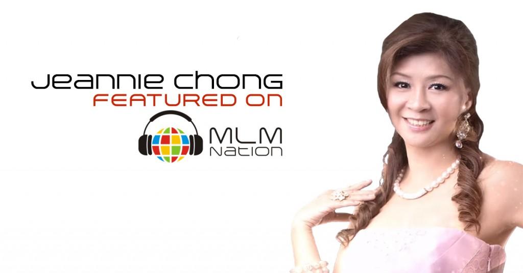 jeannie chong