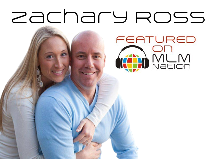 Zachary Ross on MLM Nation