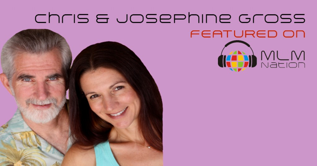 chris and josephine