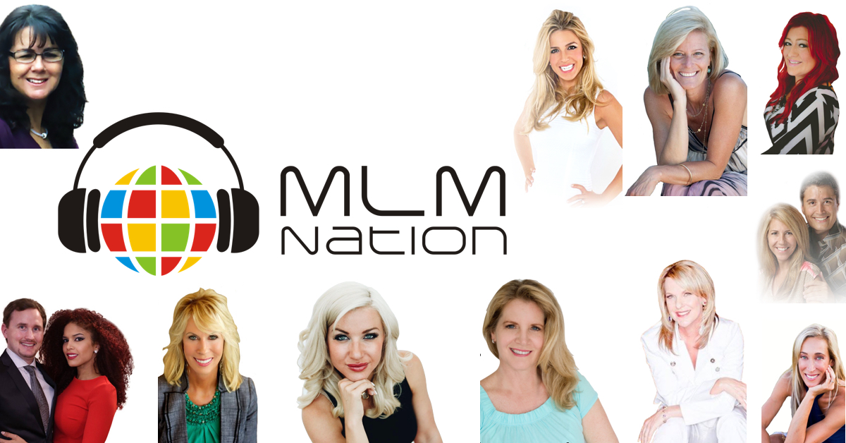 Most Powerful Women In Network Marketing Featured On MLM Nation