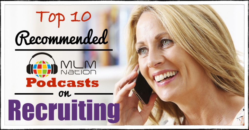 network marketing podcasts