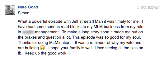 mlm nation review and testimonial