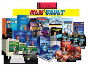 Lifetime MLM Vault