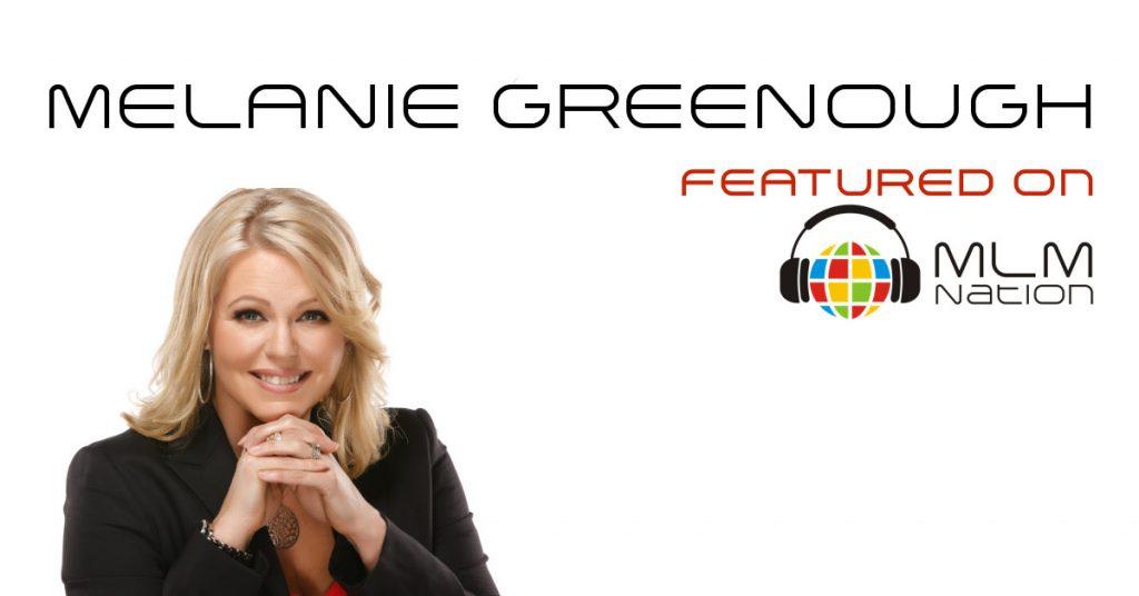 Melanie Greenough fb