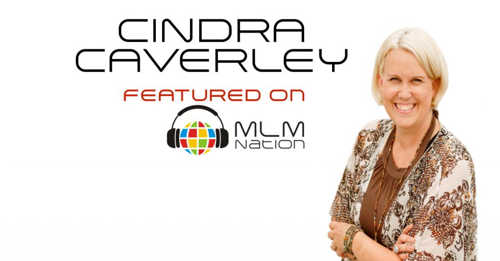 Cindra Caverley fb