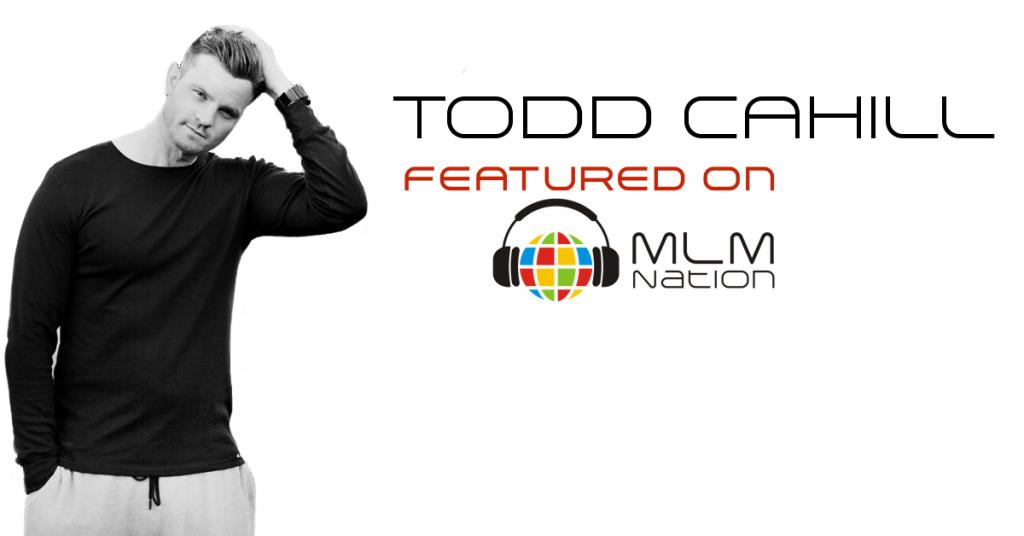 Todd Cahill fb