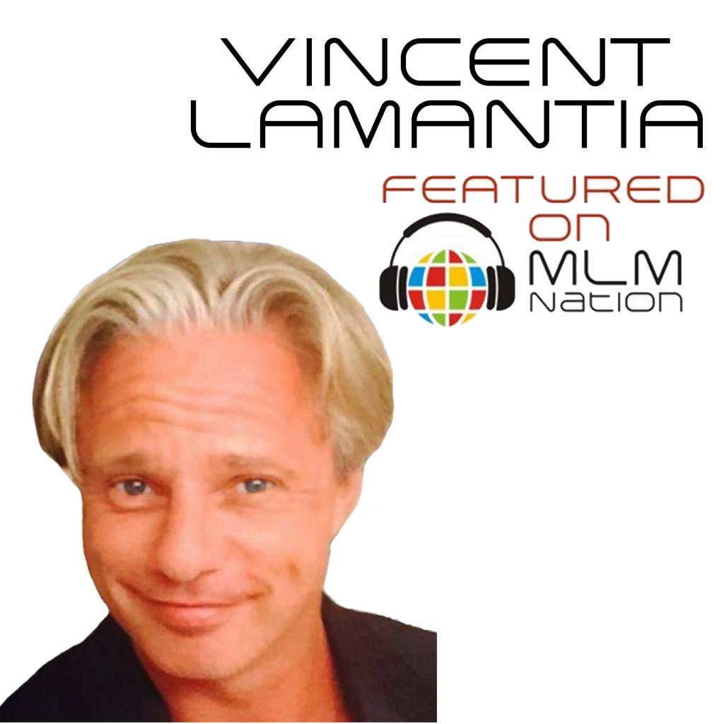 Vincent Lamantia