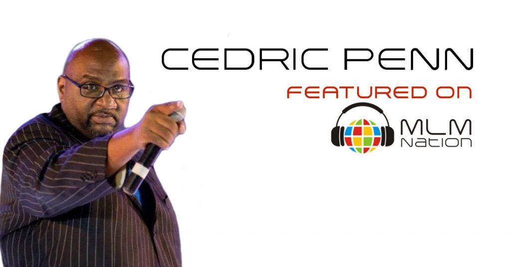 Cedric Penn fb
