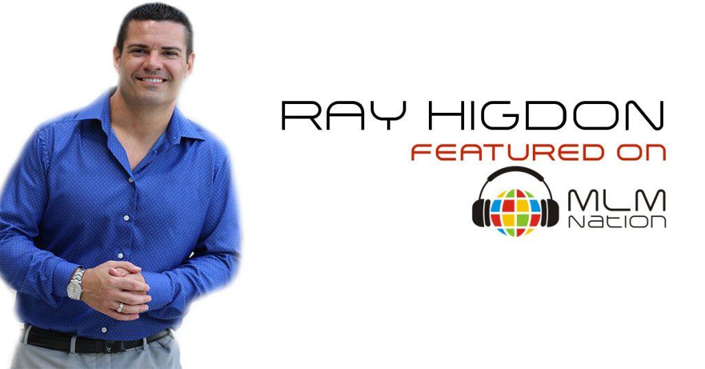 ray higdon fb