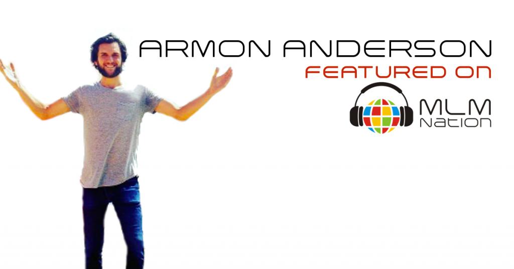 Armon Anderson fb