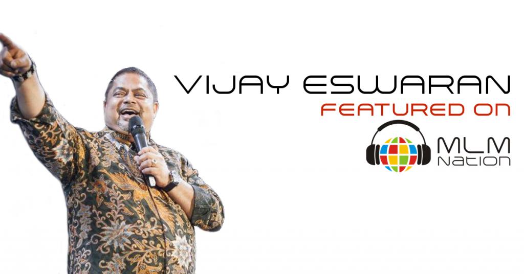 Vijay Eswaran fb